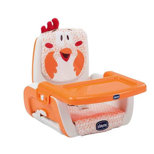 Chicco Mode Booster Seat 1