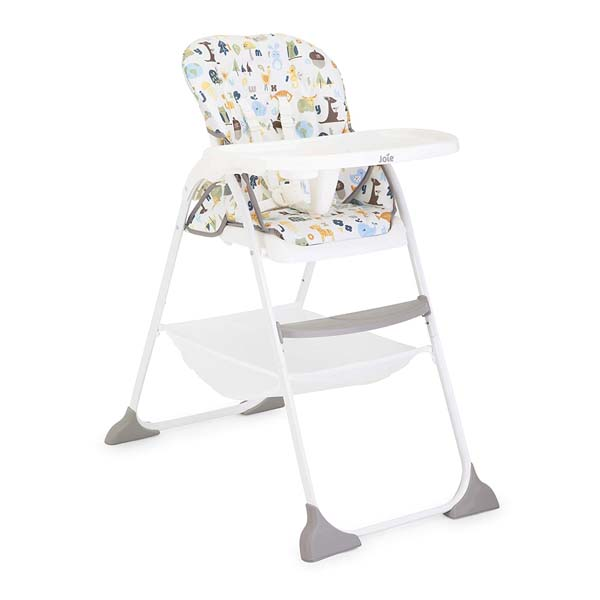 Is high chair good for babies