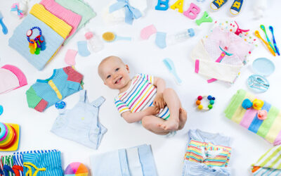 Baby Essentials to have