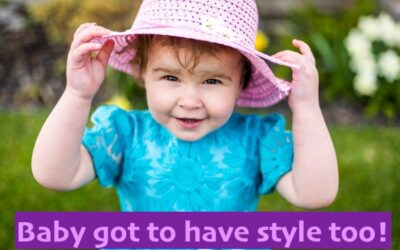 Best ways to style your baby
